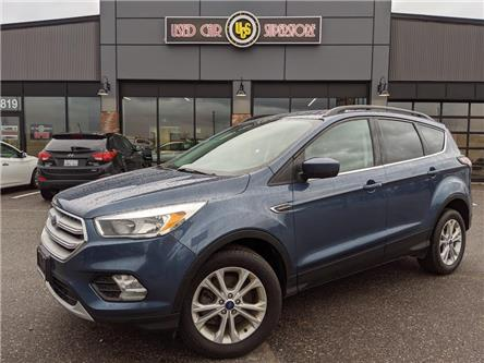 2018 Ford Escape SE (Stk: UC3813) in Thunder Bay - Image 1 of 4