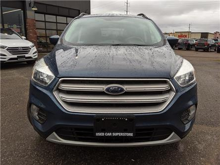2018 Ford Escape SE (Stk: UC3813) in Thunder Bay - Image 2 of 4