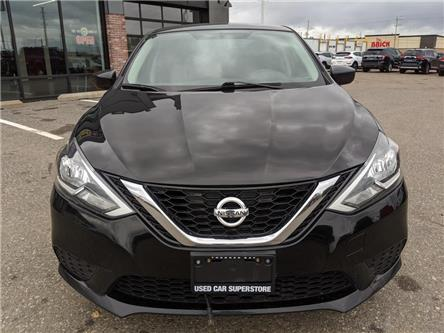 2016 Nissan Sentra  (Stk: UC3810A) in Thunder Bay - Image 2 of 4