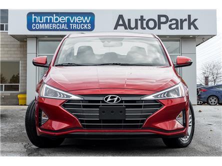 2019 Hyundai Elantra Preferred (Stk: APR5106) in Mississauga - Image 2 of 20
