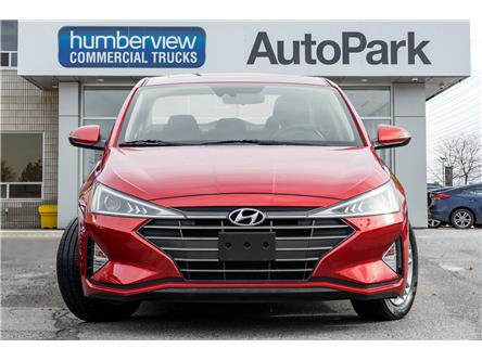 2019 Hyundai Elantra Preferred (Stk: APR5105) in Mississauga - Image 2 of 20