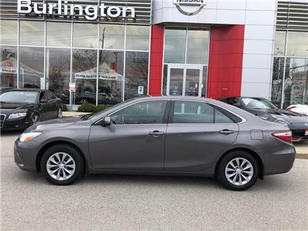 2017 Toyota Camry LE (Stk: A6826) in Burlington - Image 2 of 19