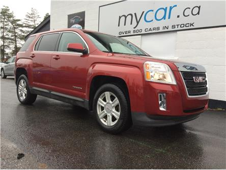 2015 GMC Terrain SLE-1 (Stk: 191491) in Kingston - Image 1 of 20