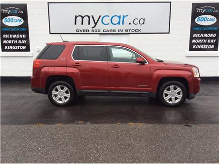 2015 GMC Terrain SLE-1 (Stk: 191491) in Kingston - Image 2 of 20