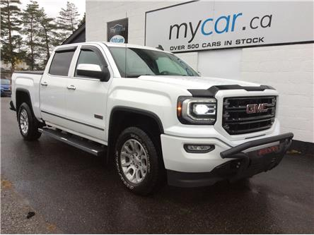 2016 GMC Sierra 1500 SLE (Stk: 191503) in Richmond - Image 1 of 19