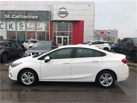 2018 Chevrolet Cruze LT Auto (Stk: P2487) in St. Catharines - Image 2 of 19