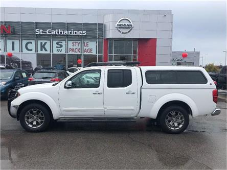 2015 Nissan Frontier  (Stk: P2502) in St. Catharines - Image 2 of 24