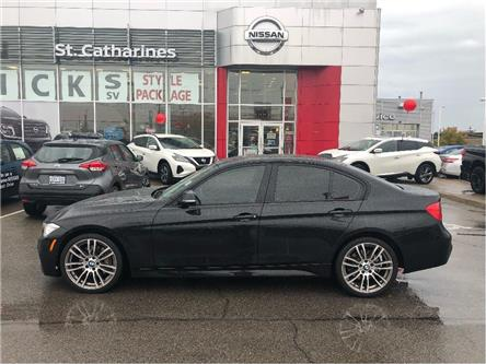 2013 BMW 335i xDrive (Stk: FR19013A) in St. Catharines - Image 2 of 24