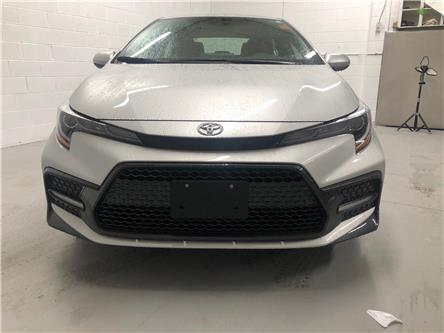 2020 Toyota Corolla SE (Stk: CW039) in Cobourg - Image 2 of 10