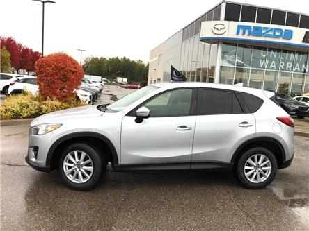 2016 Mazda CX-5 GS (Stk: 16496A) in Oakville - Image 2 of 19