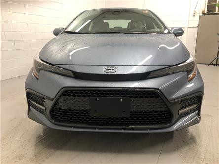 2020 Toyota Corolla SE (Stk: CW036) in Cobourg - Image 2 of 10