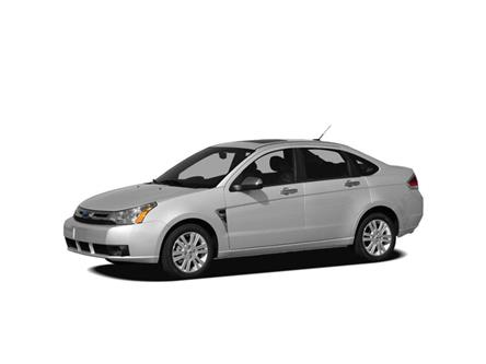 2011 Ford Focus SES (Stk: 11-70136GR) in Georgetown - Image 2 of 2