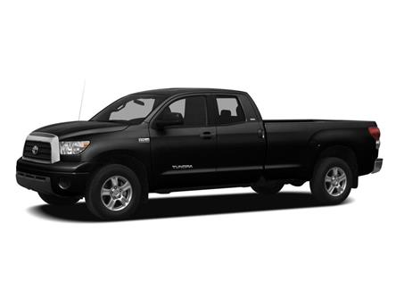 2008 Toyota Tundra Limited 5.7L V8 (Stk: 8-09982GT) in Georgetown - Image 1 of 2