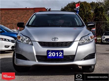 2012 Toyota Matrix Base (Stk: P1916) in Markham - Image 2 of 22