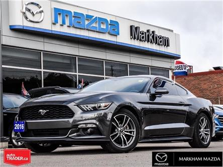 2016 Ford Mustang  (Stk: N190779A) in Markham - Image 1 of 26
