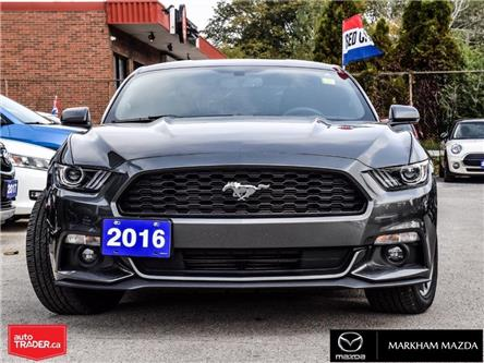 2016 Ford Mustang  (Stk: N190779A) in Markham - Image 2 of 26