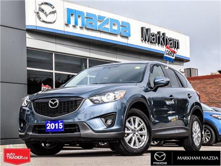 2015 Mazda CX-5 GS (Stk: P1918) in Markham - Image 1 of 29