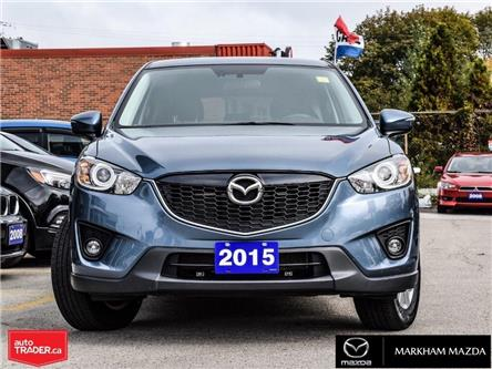 2015 Mazda CX-5 GS (Stk: P1918) in Markham - Image 2 of 29