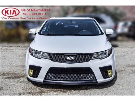 2011 Kia Forte Koup 2.4L SX (Stk: P0969A) in Newmarket - Image 2 of 30