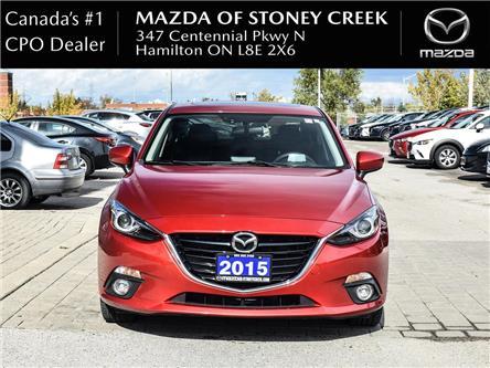 2015 Mazda Mazda3 GT (Stk: SN1315A) in Hamilton - Image 2 of 21