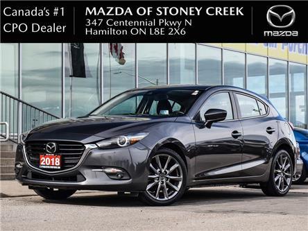 2018 Mazda Mazda3 Sport GT (Stk: SR1410) in Hamilton - Image 1 of 23