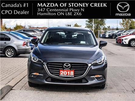 2018 Mazda Mazda3 Sport GT (Stk: SR1410) in Hamilton - Image 2 of 22