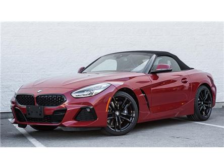 2019 BMW Z4 sDrive30i (Stk: N38262) in Markham - Image 1 of 25