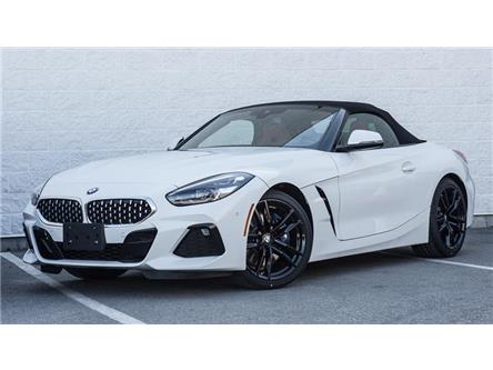 2019 BMW Z4 sDrive30i (Stk: N38431) in Markham - Image 2 of 31