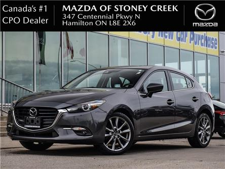 2018 Mazda Mazda3 Sport GT (Stk: SR1466) in Hamilton - Image 1 of 23