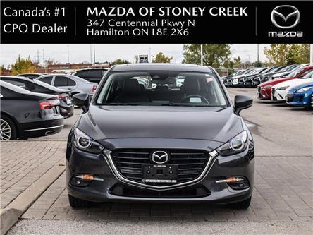 2018 Mazda Mazda3 Sport GT (Stk: SR1466) in Hamilton - Image 2 of 22