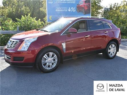 2013 Cadillac SRX Luxury Collection (Stk: 53382A) in Laval - Image 1 of 16