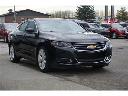2015 Chevrolet Impala 2LT (Stk: 20-025A) in Edson - Image 2 of 19