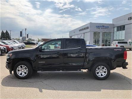 2017 Chevrolet Colorado LT (Stk: U143964) in Mississauga - Image 2 of 19