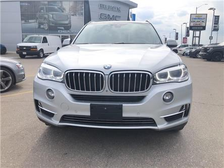 2015 BMW X5 xDrive35d (Stk: UN05908) in Mississauga - Image 2 of 18
