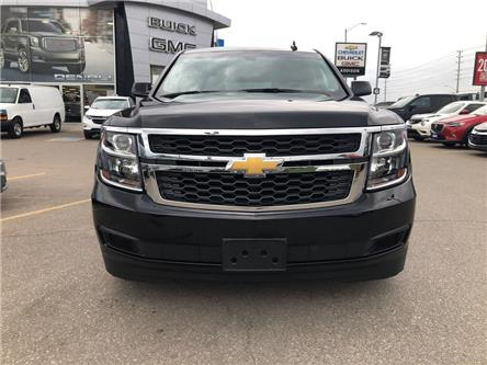 2019 Chevrolet Suburban LS (Stk: U268681) in Mississauga - Image 2 of 18