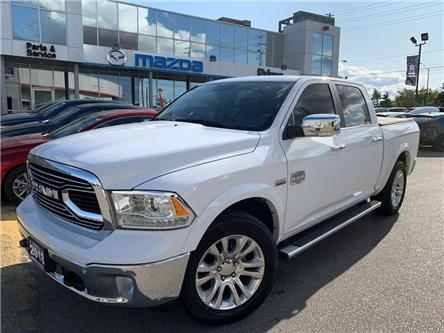 2018 RAM 1500 Longhorn (Stk: 19-396A) in Woodbridge - Image 1 of 30
