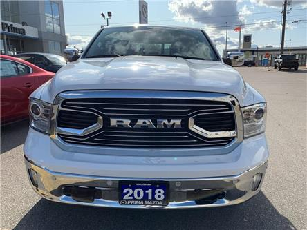 2018 RAM 1500 Longhorn (Stk: 19-396A) in Woodbridge - Image 2 of 30