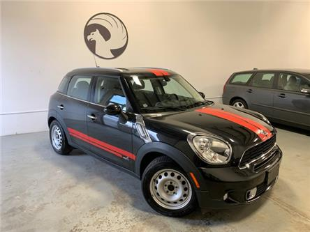 2011 MINI Cooper S Countryman Base (Stk: 1222) in Halifax - Image 1 of 17