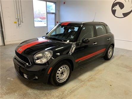 2011 MINI Cooper S Countryman Base (Stk: 1222) in Halifax - Image 2 of 17