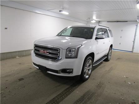 2017 GMC Yukon SLT (Stk: F170987 ) in Regina - Image 1 of 33