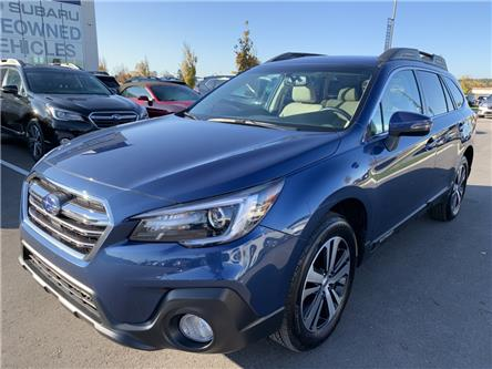 2019 Subaru Outback 2.5i Limited (Stk: SUB1504R) in Innisfil - Image 1 of 11