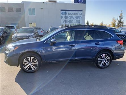 2019 Subaru Outback 2.5i Limited (Stk: SUB1504R) in Innisfil - Image 2 of 11