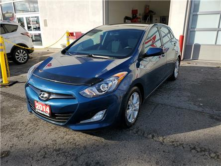 2014 Hyundai Elantra GT GLS (Stk: U19401) in Welland - Image 2 of 19