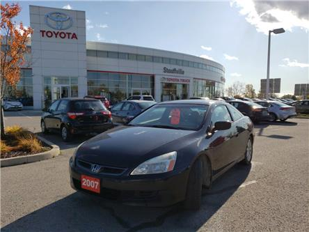 2007 Honda Accord EX V6 (Stk: 191002A) in Whitchurch-Stouffville - Image 1 of 7