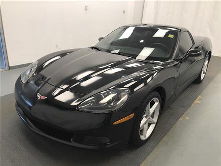 2011 Chevrolet Corvette Base (Stk: 124507) in Lethbridge - Image 2 of 22