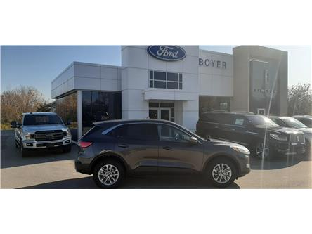 2020 Ford Escape SE (Stk: ES1409) in Bobcaygeon - Image 1 of 22