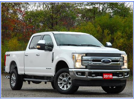 2018 Ford F-250 Lariat (Stk: 150250) in Kitchener - Image 1 of 21
