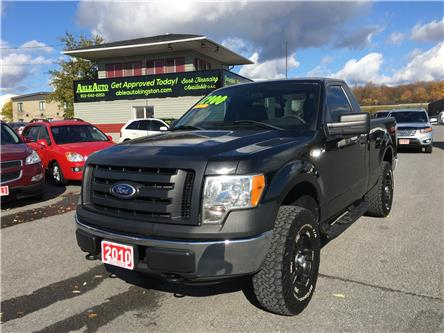 2010 Ford F-150 XL (Stk: 2585) in Kingston - Image 1 of 10
