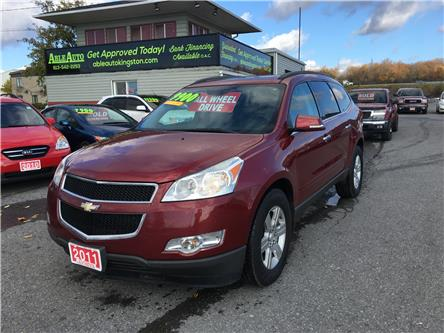 2011 Chevrolet Traverse 1LT (Stk: 2592) in Kingston - Image 1 of 15