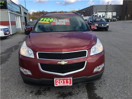 2011 Chevrolet Traverse 1LT (Stk: 2592) in Kingston - Image 2 of 15